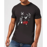 Star Wars Darth Vader I Am Your Father Men's T-Shirt - Black - L - Black
